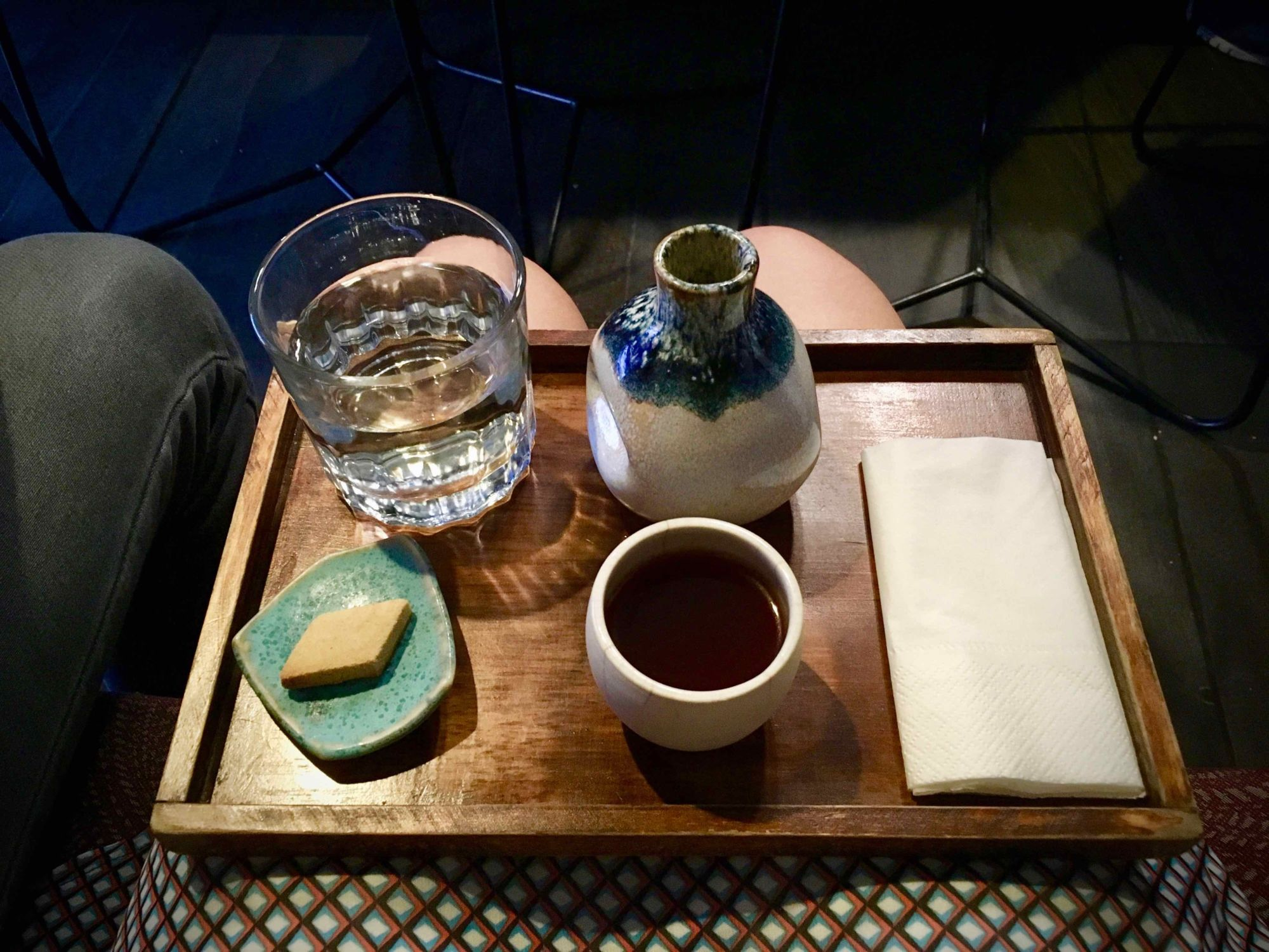 Café Avellaneda si hraje s pražením, přípravou i prezentací kávy