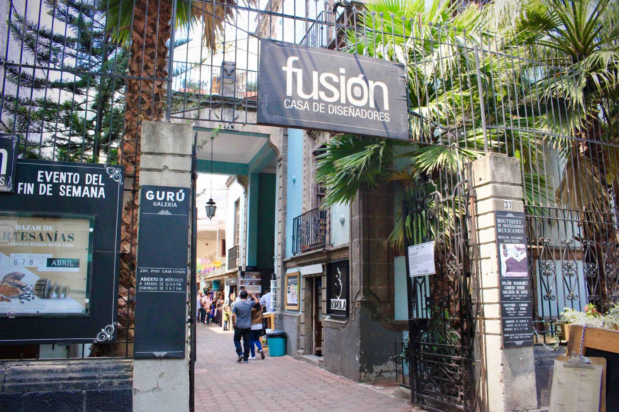Casa Fusion