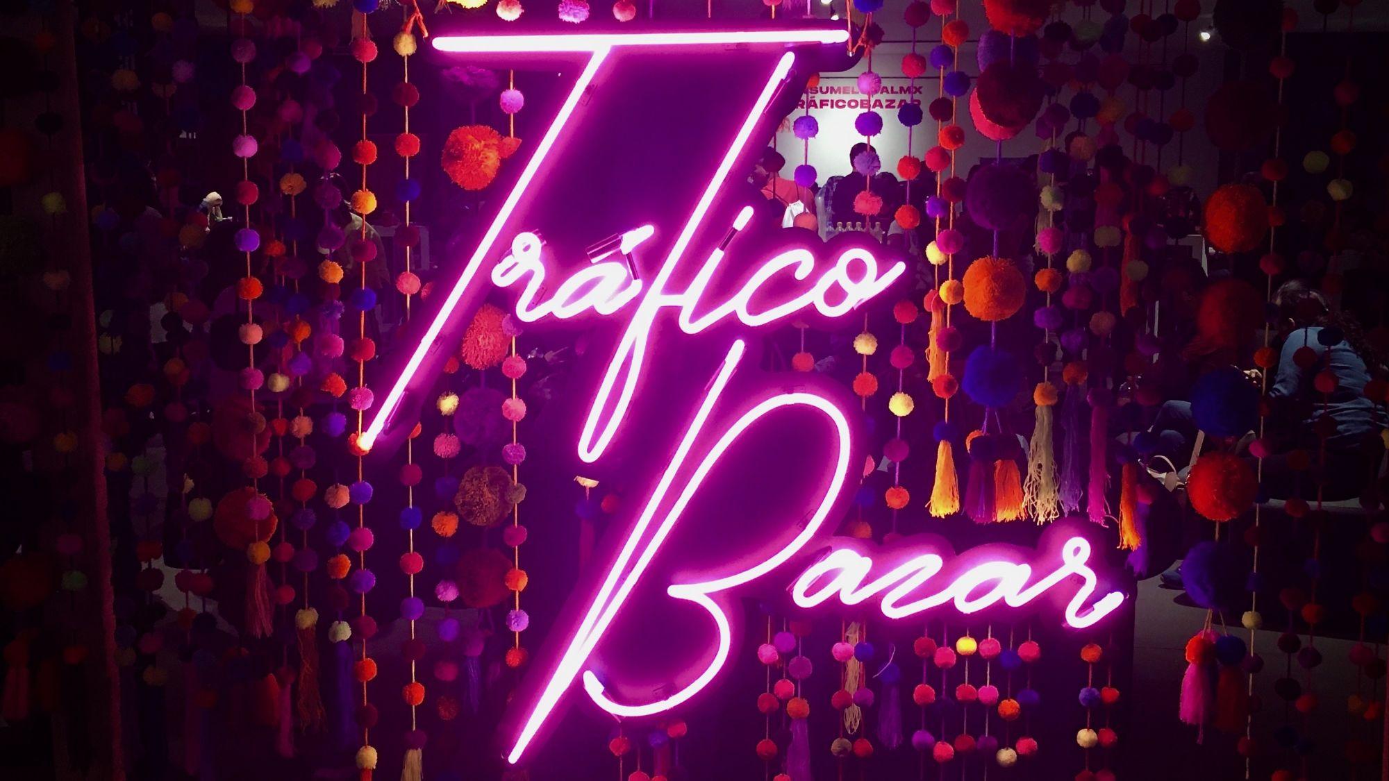 Tráfico Bazar